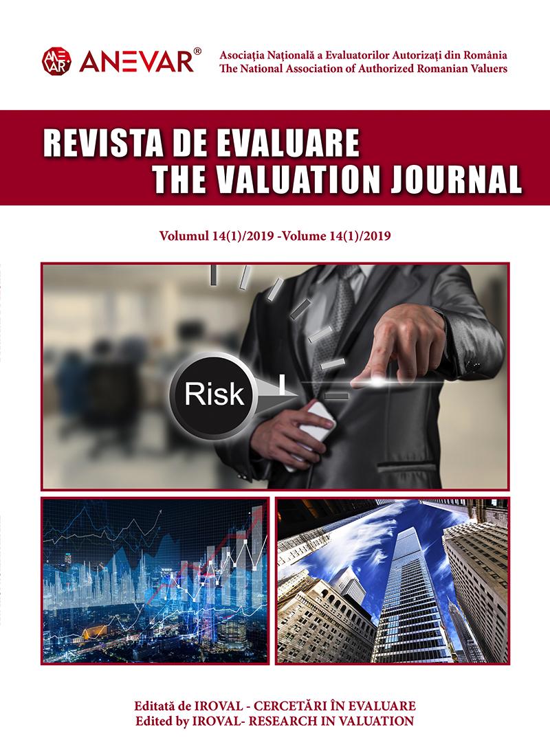Revista de Evaluare - Volumul 14 (1)