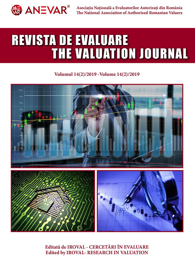 Revista de Evaluare - Volumul 14 (2)